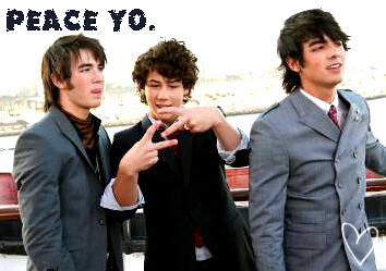 Jonas Brothers Graphic by Jonasgraphics.