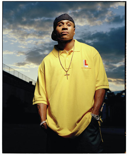 LL COOL J VIDEO INTERVIEW WITH FUNKMASTER FLEX
