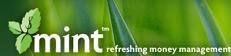 Mint:  Organize Your Finances Online