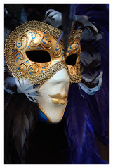El misterio de la mscara (FredySonrisas) Tags: venice italy nikon europa europe italia mask nikond50 venecia venezia carnavales mscara fredysonrisas carnavalesdevenezia carnavalsofvenice