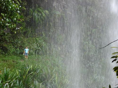 Cuidado que te mojas