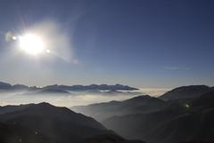 sea of clouds (Claudio Stefanini) Tags: nature nikon d200 2008 adobergb sanpellegrinoinalpe claustef nikkor18135f3556gedif appenninosettentrionalealpinatura
