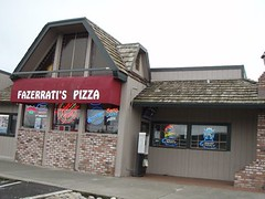 Fazerrati's Pizza