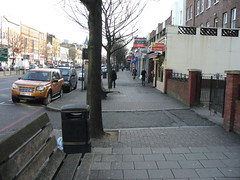 Holloway Road