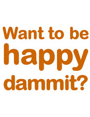 want_to_be_happy