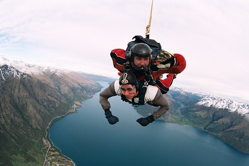 2239740505 568b1e5c8b Top Five Skydiving Spots for an Adventure Vacation