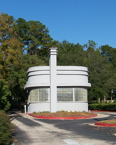 Art Deco in North Florida