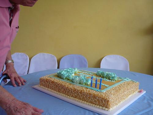 Tatay's 92nd Birthday