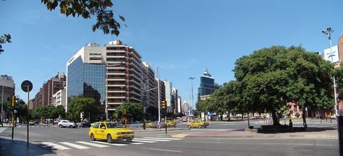 Avenidas de Córdoba