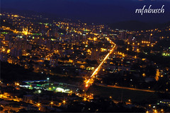 Jaraguá do Sul Night Club (rafabusch) Tags: cidade noite luzes jaraguádosul