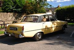 Rover (Curtis Gregory Perry) Tags: ireland automóvil coche carro vehículo مركبة veículo fahrzeug automobil