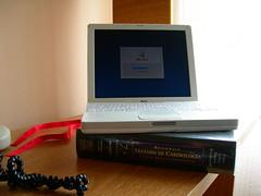 DSCN2545 (alvaromarichal) Tags: mac ibook g3 escritorio