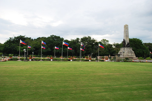 The Salute of the Flags