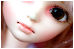 Belour (r e n a t a) Tags: doll bjd resin resina boneca noella balljointeddoll 60cm dollga largebjd