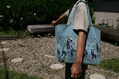 Bag for R
