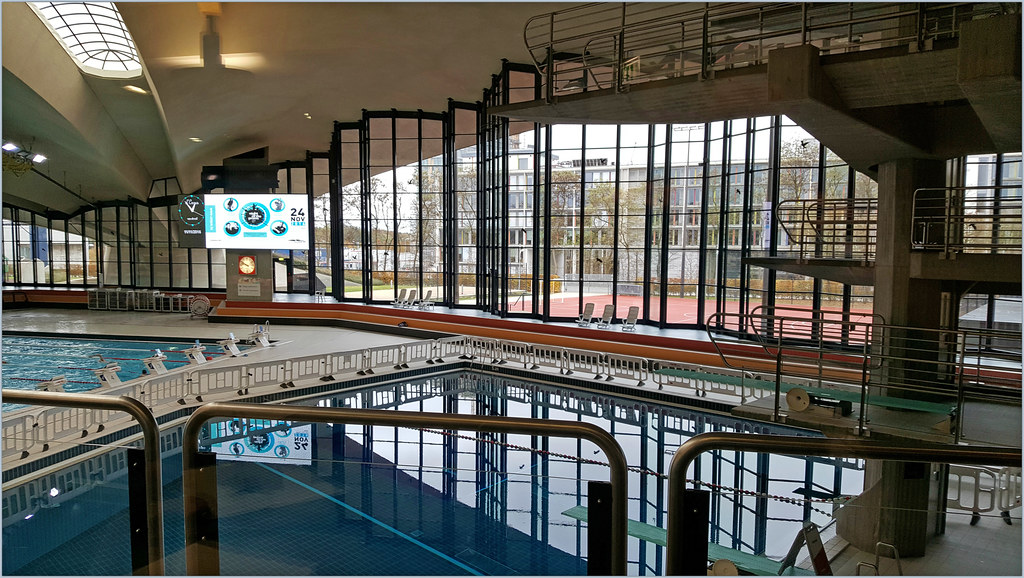 The world 39 s newest photos of luxembourg and piscine for Piscine coque luxembourg
