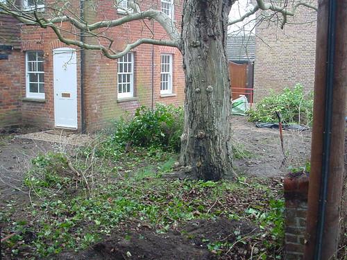 Landscaping Prestbury - Formal Garden  Image 7