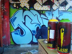 Piano anti-graffiti: ripulito il quadrilatero di Bologna