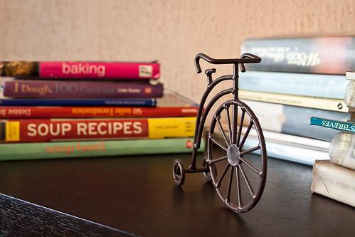 Café la bicicleta