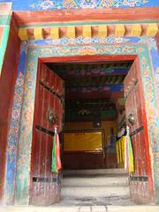 Lhasa Palacio Potala Tibet 24 (Rafael Gomez - http://micamara.es) Tags: china de la arquitectura day palace dia tibet unesco viajes lhasa potala templo palacio humanidad patrimonio tibetana ph150