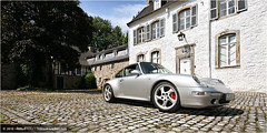 Prepare the Power (TobiasRauschenCom) Tags: porsche 1998 4s carrera 993