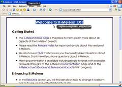 K-Meleon 1
