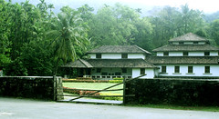 Kuvempu's house (Srikanta. H. U) Tags: district poet late kannada shimoga kuvempu kuppahalli