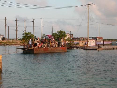 San Pedro Ferry