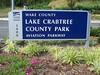 Wake County Lake Crabtree Park
