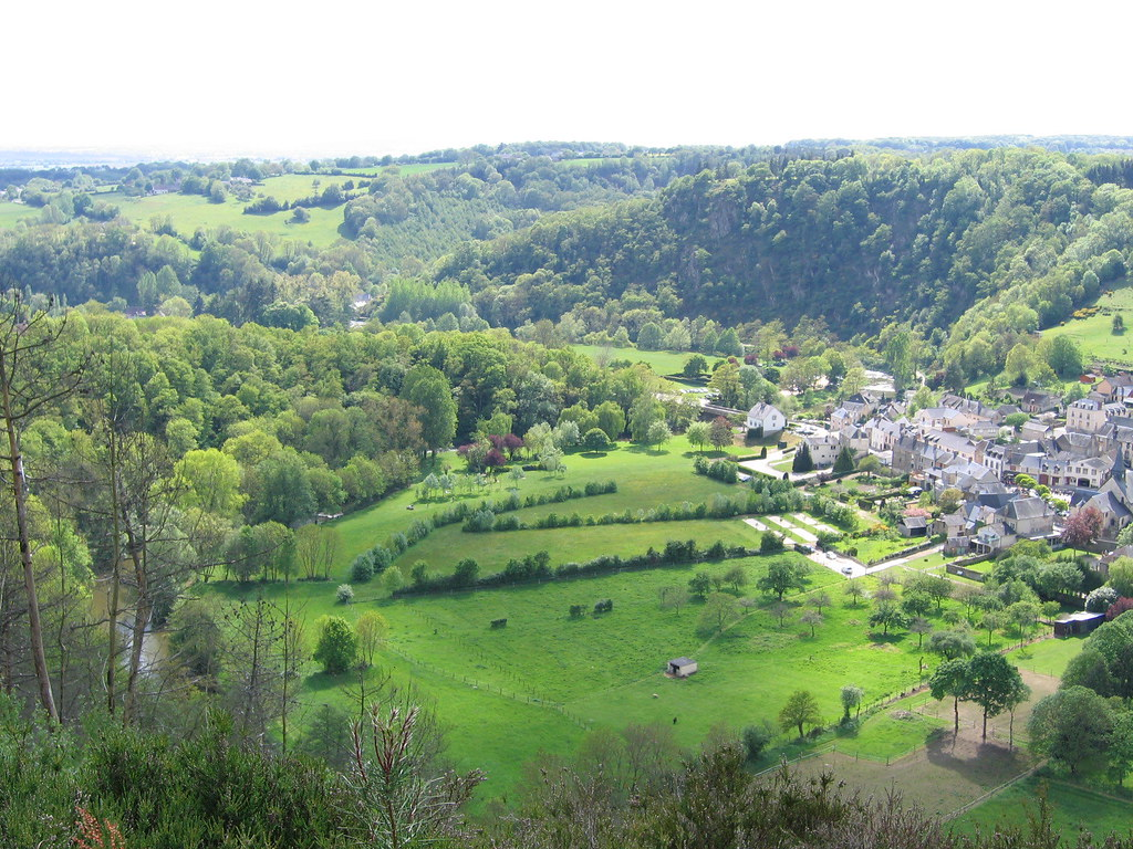 The world 39 s best photos by le mans flickr hive mind - Village de chine le mans ...
