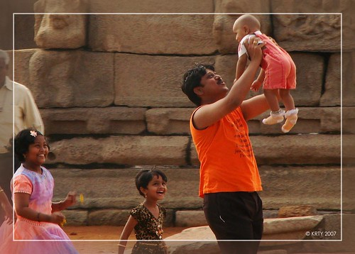 Mahabalipuram - Candid 1