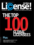 License! Global Magazine, November 15, 2007