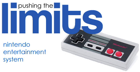 Pushing The Limits of the NES With Impressive Graphics and Sound