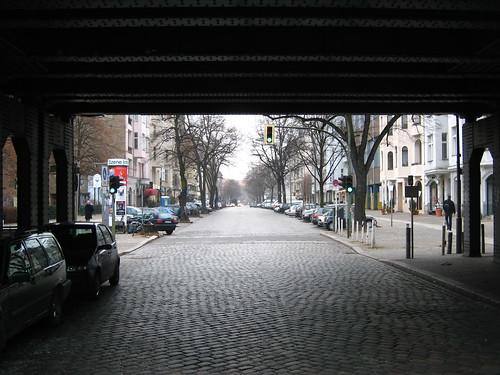 Knesebeckstrasse