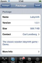 labyrinth 1.0.1