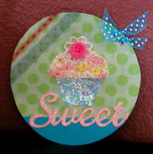 Sweet Chunky Page