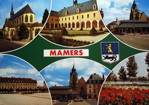 Mamers
