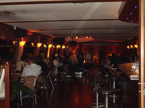 Jazz boat!!