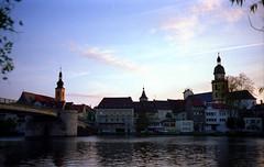 bavaria ge mainriver kitzingen cisc1970