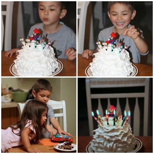 Boyos Birthday