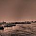 Mizuho Wharf