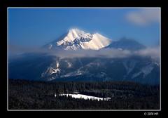Hawrań - Tatra Mountains, Slovakia (Mariusz Petelicki) Tags: winter slovakia zima soe tatry tatramountains słowacja canon400d shieldofexcellence aplusphoto hawrań mariuszpetelicki