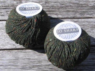 Jo Sharp DK Tweed