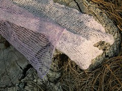 Kushu Kush scarf