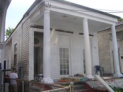 Mike's Kelerec Renovation Before