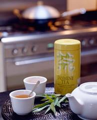 Фото 1 - Зеленый чай