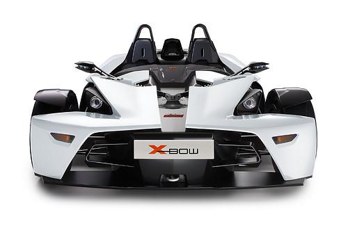 KTM X-Bow 2