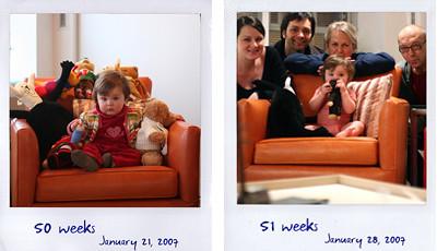 Erik van der Neut - Lola, 50 & 51 weeks