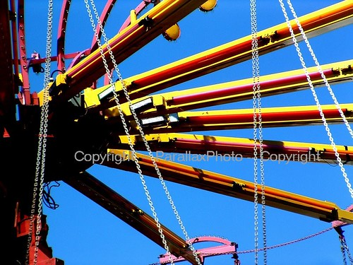 photograph carnival ride