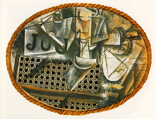 analytical cubism picasso. Picasso#39;s #39;Still life with